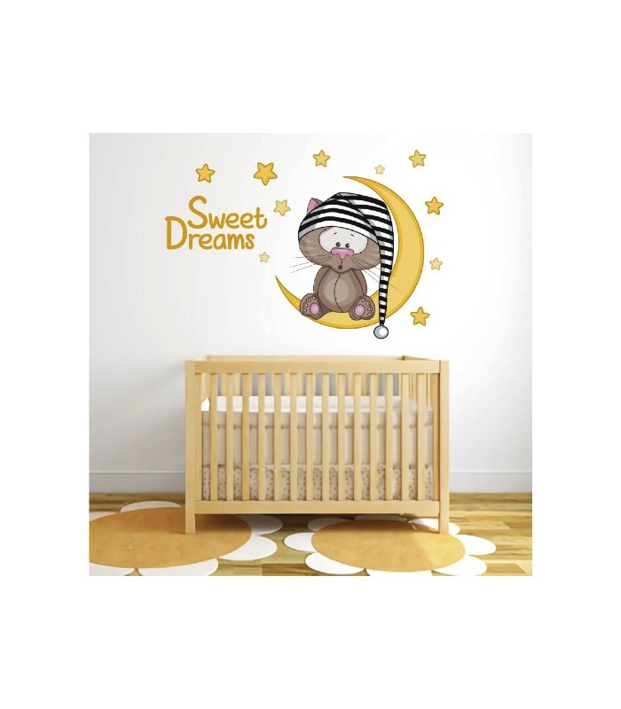 Vinil infantil Sweet Dreams
