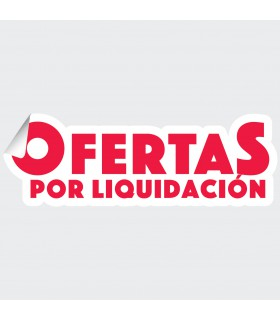 Vinilo Ofertas Liquidación