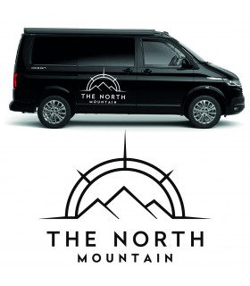 Vinilo - The North Mountain